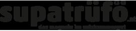 supatrüfö – Das Magazin im Salzkammergut Logo